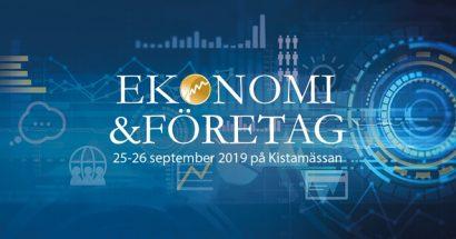 Regtech på Ekonomi och företag
